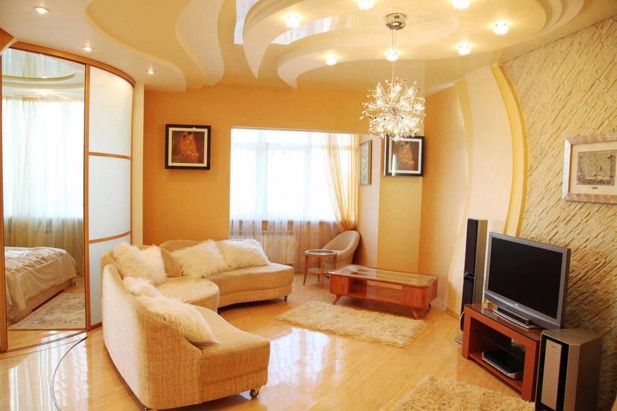 Элитный капитальный ремонт и отделка квартир под ключ по